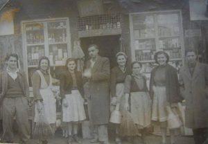 Οι παλιές γειτονιές των Γρεβενών *Της Αγαθής Παπαδοπούλου