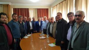 Τον Χρήστο Μπγιάλα ευχαριστούν η Ομοσπονδία Αλωνιστών Ελλάδας και ο Σύλλογος Θεριζοαλωνιστών Ν.Γρεβενών για την συμβολή του στην επίλυση ζητημάτων που τους αφορούν
