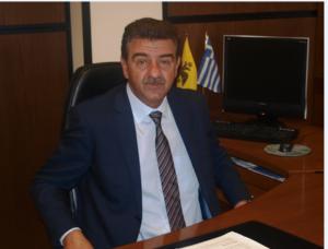 Συνέντευξη του Δημάρχου Γρεβενών κ. Γ.Δασταμάνη (video)