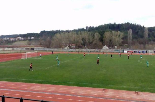Συγκλονιστικό ματς έγινε στο ΔΑΚ Γρεβενών – ΑΕ Καραϊσκάκης vs Απόλλων Καλαμαριάς 2-3 (video)