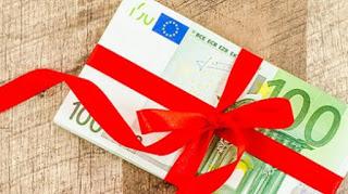 Υπολογίστε με ένα κλικ εάν και πόσο δικαιούστε δώρο Πάσχα