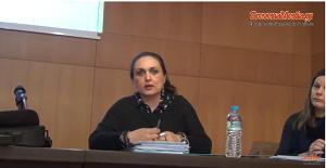ΓΡΕΒΕΝΑ – ΟΠΕΚΕΠΕ : Ημερίδα για την ενημέρωση των αγροτών για το ΟΣΔΕ 2017 (βίντεο)