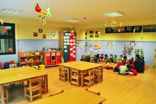 Μπαίνουν όλα τα παιδιά στους Παιδικούς Σταθμούς την περίοδο 2017-18