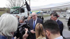 Τι μηνύματα έστειλαν από τα Γρεβενά για την «φέτα» κατά την χθεσινή τους επίσκεψη ο ΥΠ.Α.Α.Τ. κ. Βαγγέλης Αποστόλου και ο Επίτροπος Γεωργίας της Ε.Ε. κ. Phil Hogan