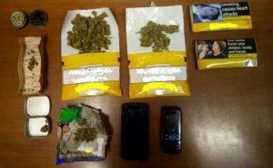 Συλλήψεις σε Φλώρινα και Πτολεμαΐδα