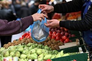 Για το Σάββατο 18 Απριλίου μεταφέρεται η λαϊκή αγορά Σερβίων