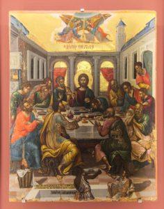 Έκθεση Βυζαντινής Αγιογραφίας στο Πνευματικό Κέντρο Γρεβενών