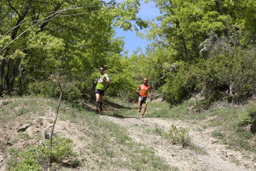 8οι «Αγώνες Ορεινού Τρεξίματος» στον Άγιο Γεώργιο Γρεβενών,  7 Μαΐου 2017