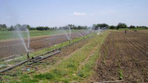 Υποχρεωτικά τα υδρόμετρα στα χωράφια –Τι αναφέρει το νέο πλαίσιο