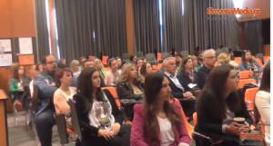 Γρεβενά: Ημερίδα Ειδικής Αγωγής (βίντεο)
