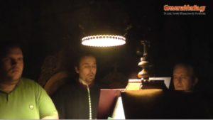 Θεία Λειτουργία στη Μητρόπολη Γρεβενών για τους υποψηφίους των Πανελλαδικών(βίντεο)