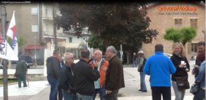 Συγκέντρωση του ΠΑΜΕ σήμερα στα Γρεβενά (βίντεο)