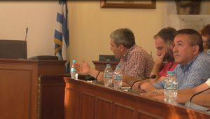 Τι ειπώθηκε στη χθεσινή συνεδρίαση του Δημοτικού Συμβουλίου Γρεβενών(βίντεο)