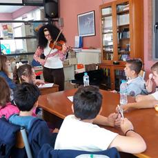 Δημόσια Κεντρική Βιβλιοθήκη Γρεβενών: «Στων παραμυθιών τους δρόμους»