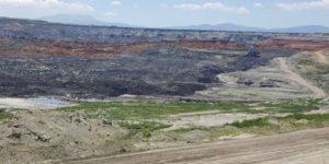 Ενεργειακός συναγερμός από τη διακοπή λειτουργίας του Αμύνταιου. Άγνωστο πότε θα επαναλειτουργήσει το ορυχείο και ο ΑΗΣ μετά τις κατολισθήσεις