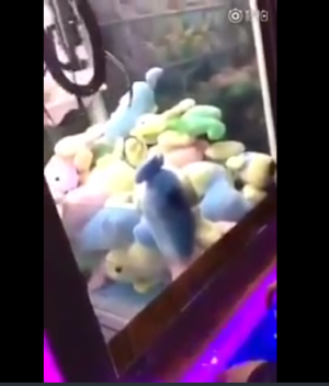 Επιτέλους: Βρέθηκε το κόλπο για να πιάσεις το αρκουδάκι με τη δαγκάνα! (βίντεο)