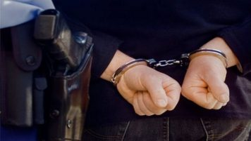 Σύλληψη δύο αλλοδαπών στο Αμύνταιο Φλώρινας για κλοπή