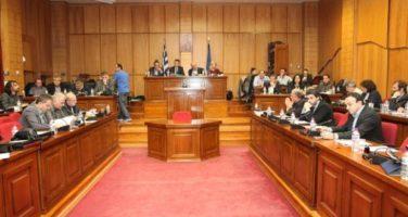 Συνεδριάζει το Περιφερειακό Συμβούλιο Δυτικής Μακεδονίας την Τετάρτη 9 Μαΐου