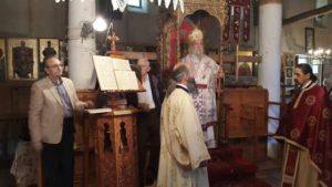 Δραστηριότητες Μητροπολίτη Γρεβενών:Γιορτή Αγίας Μαρίας Μαγδαληνής στο Πολυνέρι-Στο Περιβόλι Γρεβενών ο Σεβασμιώτατος(φωτογραφίες)