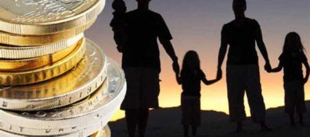 Αλλάζουν τα επιδόματα: Αναλαμβάνει ο «νέος ΟΓΑ»