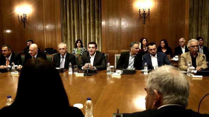 """Σεπτέμβριο ο νέος """"Καλλικράτης"""" -Αρχές Αυγούστου ψηφίζεται το πολυνομοσχέδιο"""