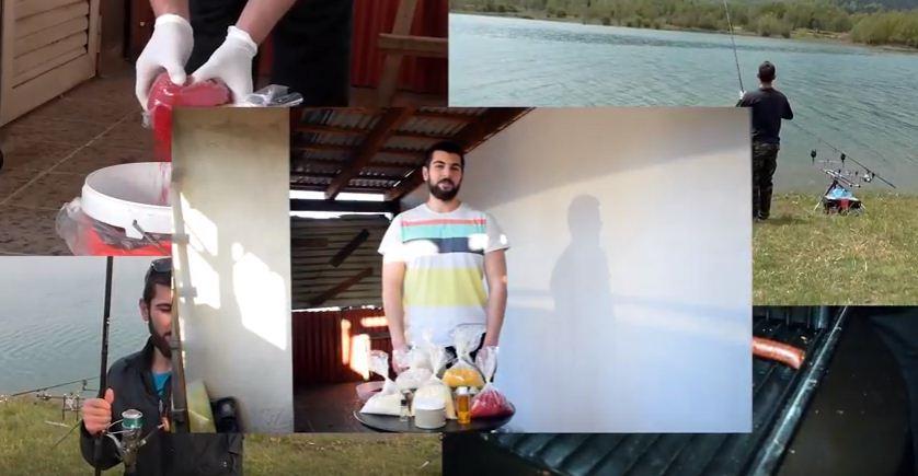 Carp Team Grevena – Κυπρίνος Ο Βασιλιάς Του Γλυκού Νερού (video)