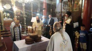 Γιορτή Προφήτη Ηλία στον Αιμιλιανό και στο Παρόριο(φωτογραφίες)