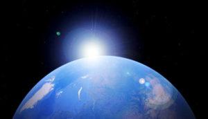 Μια τεράστια κηλίδα στον Ήλιο θα φέρει μπλακ -άουτ στη Γη;