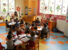 ΕΕΤΑΑ: Ερωτηματολόγιο εισόδου σε παιδικούς σταθμούς