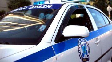 Αστυνομικό δελτίο Δυτικής Μακεδονίας