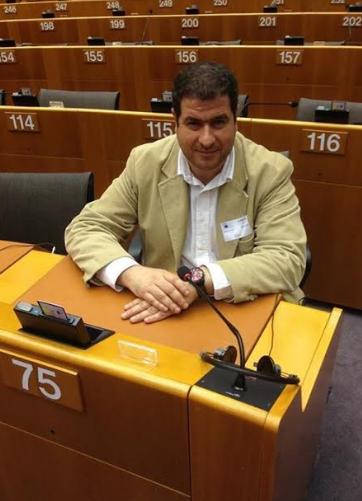 «Η αποτυχία της κυβέρνησης ΣΥΡΙΖΑΝΕΛ ως εφαλτήριο για την μεγάλη εθνική στροφή»  Γράφει ο Αθανάσιος Σταυρόπουλος, μέλος της Πολιτικής Επιτροπής της ΝΔ
