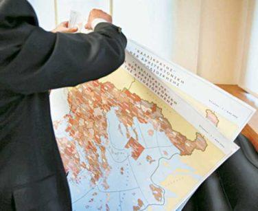 Σκουρλέτης: Χωροταξικές αλλαγές σε 10 δήμους το Φθινόπωρο