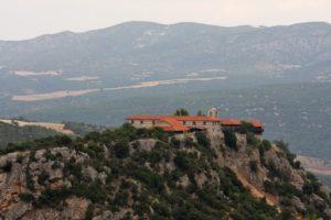 ΓΡΕΒΕΝΑ: Από που θα αναχωρήσουν τα λεωφορεία για την Ιερά Μονή Ζάβορδας