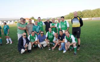 6ο πρωτάθλημα Παλαιμάχων Ποδοσφαιριστών Δυτικής  Μακεδονίας.Δηλώσεις συμμετοχής έως τις 12 Σεπτεμβρίου