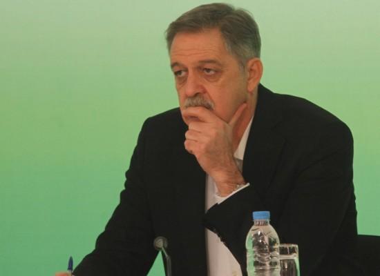 Τομέας Οικονομικών του ΠΑΣΟΚ σχετικά με την «χαλάρωση» των capital controls: Μια ακόμα εξαπάτηση από την Κυβέρνηση Τσίπρα