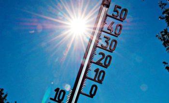 Ρεκόρ ελάχιστης θερμοκρασίας σήμερα. 7,9 βαθμούς Κελσίου έδειξε το θερμόμετρο στα Γρεβενά