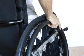 Ενημέρωση για το κοινωνικό μέρισμα για τα άτομα με αναπηρία