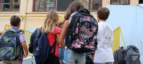 Νομοσχέδιο για την Παιδεία: Μετά την αριστεία, τέλος και στη διαγωγή