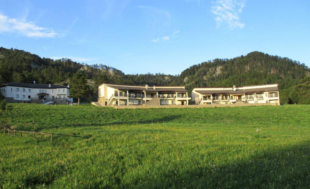 Οι ξεναγήσεις του Οκτωβρίου στο Πάρκο Εθνικής Συμφιλίωσης στο Γράμμο