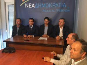 """Απάντηση Αυγενάκη στον Τσίπρα: «Δε μπορεί να μιλά για """"Ελλάδα του μόχθου"""" ο καταληψίας Πρωθυπουργός»"""