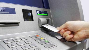 Αναλήψεις ΑΤΜ: Νέες χρεώσεις από σήμερα – Οι αλλαγές