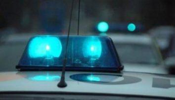 Σύλληψη 26χρονου ημεδαπού σε περιοχή της Καστοριάς  για κλοπή