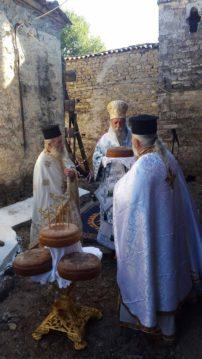 Εορτή του Αρχάγγελου Μιχαήλ στα χωριά των Γρεβενών (Βίντεο)