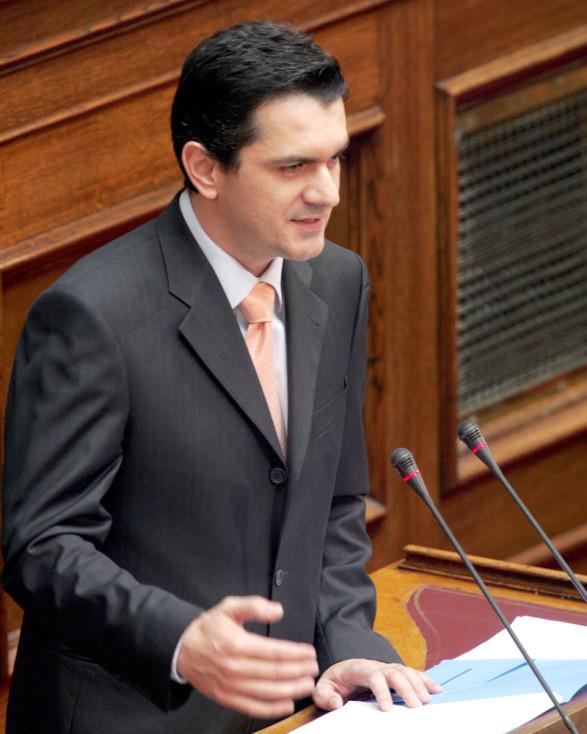 """Γιώργος Κασαπίδης: Αίτημα να δοθούν περισσότερα στοιχεία και λεπτομέρειες για το """"Εθνικό Σχέδιο Ανάπτυξης για την καλλιέργεια, επεξεργασία και εμπορία των Αρωματικών και Φαρμακευτικών Φυτών"""" που εξήγγειλε από την Κοζάνη ο υπουργός Αγροτικής Ανάπτυξης και Τροφίμων"""