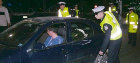 Διά βίου αφαίρεση διπλώματος για όσους συλληφθούν δεύτερη φορά να οδηγούν υπό την επήρεια αλκοόλ