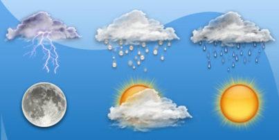 Έκτακτη προειδοποίηση της ΕΜΥ: Ισχυρές βροχές και καταιγίδες θα πλήξουν το σαββατοκύριακο ολόκληρη τη χώρα