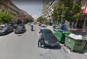Πόσο επικίνδυνοι είναι οι δρόμοι των Γρεβενών για οδήγηση;Απαντήσεις από την Ένωση Ασφαλιστικών Εταιρειών Ελλάδος