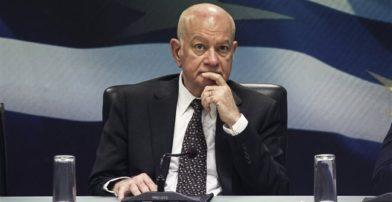 Ο Υπουργός Οικονομίας και Ανάπτυξης  Δημήτρης Παπαδημητρίου το Σάββατο στην Κοζάνη