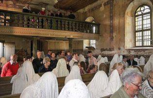Η πιο τρομακτική εκκλησία στον κόσμο βρίσκεται στην Τσεχία. Γιατί φοβίζει! (φωτό)