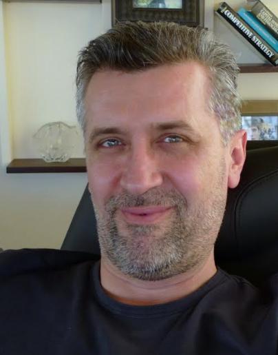 ΄΄ΕΠΙΜΕΛΗΤΗΡΙΟ ΑΞΙΩΝ΄΄ – Επικεφαλής  Συνδιασμού: Παναγιώτης Γιώτας